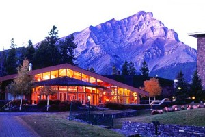 Banff Centre: the heart of the arts in the Canadian Rockies.
