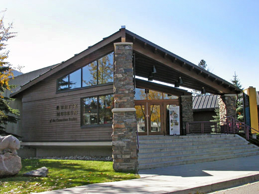Banff, Alberta Art Galleries