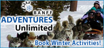 Banff Adventures Unlimited