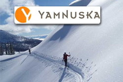 yamnuska post ad Banff Hiking and Walking Tours