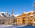 falcon crest Canmore Resorts and Lodges   Kananaskis area Lodges and Resorts